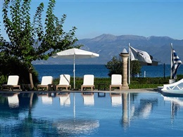 Mitsis Galini Wellness Spa Resort * * * * *
