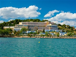 Dolce Hotels And Resorts Attica Riviera * * * *