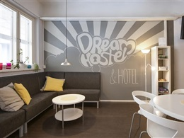Dream Tampere Hostel * *