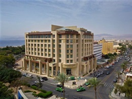 Double Tree By Hilton Aqaba * * * * *