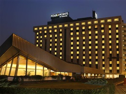 Four Points by Sheraton Padova  * * * *
