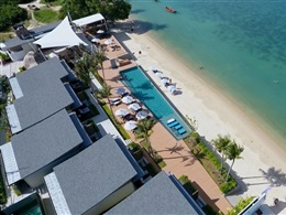 Prana Resorts and Spa Samui * * * *