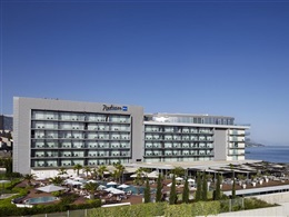 Hotel Radisson Blu Resort Spa Split * * * *