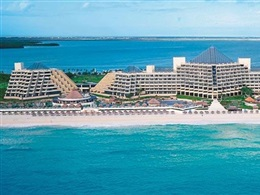 Hotel Paradisus Cancun All Inclusive Resort * * * * *