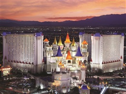 Excalibur Hotel And Casino * * *