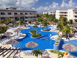 The Be Live Collection Cayo Santa María Resort Ex Golden Tulip Aguas Claras  * * * * *