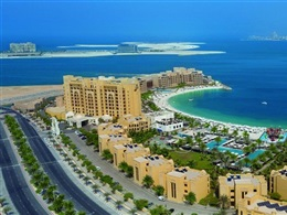 DoubleTree By Hilton Resort Spa Marjan Island * * * * *