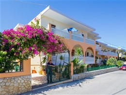 Canea Mare Hotel And Apartments * * *