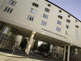 Clarion Collection Hotel Tapto * * *