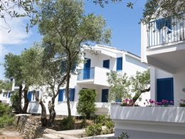Port 9 Apartments Korcula Island ex. Bon Repos Apartments  * * * *