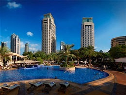 Hotel Habtoor Grand Resort And Spa * * * * *