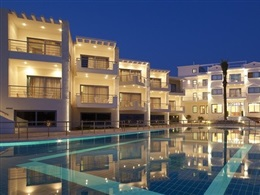 Hotel Ionian Theoxenia * * * *