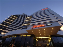 Hampton By Hilton Bursa * * *