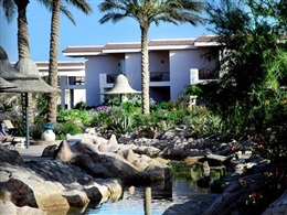 Parrotel Beach Resort Ex Radisson Blu Resort Sharm * * * * *