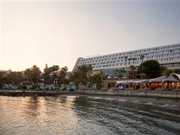 Hotel Amathus Beach * * * * *
