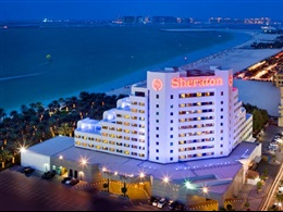 Sheraton Jumeirah Beach Resort * * * * *