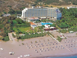 Hotel Pegasos Beach Deluxe Resort * * * *