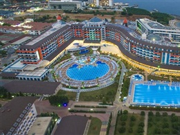 Lonicera Resort and Spa * * * * *
