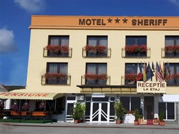 Motel Sheriff * * *