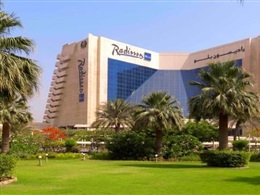 Radisson Blu Resort Sharjah * * * * *