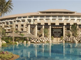 Sofitel The Palm Dubai * * * * *