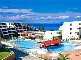 Hotel Theoxenia * * * *