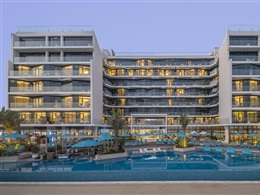 The Retreat Palm Dubai Mgallery By Sofitel * * * *