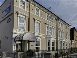 Best Western London Highbury * * *