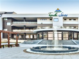 Topola Skies Resort Aquapark * * * *