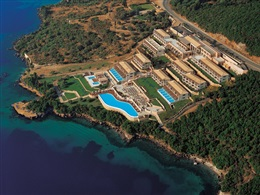 Hotel Ionian Blue Bungalows And Spa Resort * * * * *