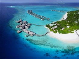 Six Senses Laamu * * * * *