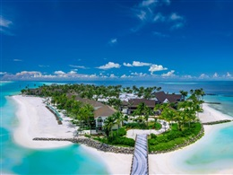 Saii Lagoon Maldives Curio Collection By Hilton * * * *