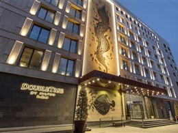 DoubleTree by Hilton Hotel Trabzon * * * *