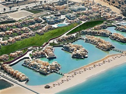 The Cove Rotana Resort * * * * *