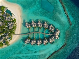 The Nautilus Maldives * * * * *