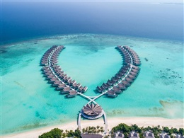 Movenpick Resort Kuredhivaru Maldives * * * * *