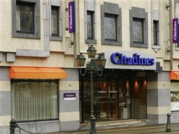 Citadines Toison d Or Brussels * * *