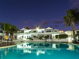 Hotel Labranda Playa Club * *