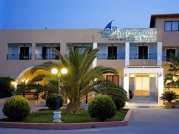 Hotel Mediterranean Beach Resort * * * * *