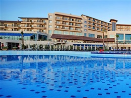 Hotel Euphoria Aegean Resort Spa * * * * *