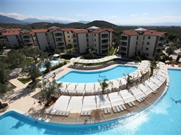 Hattusa Vacation Thermal Club Kazdaglari * * * *