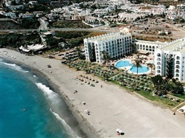 Hotel Marinas de Nerja Beach Spa * * * *