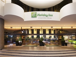 Hotel Holiday Inn Atrium * * * *
