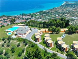 Hotel Alia Palace Luxury Hotel and Villas * * * * *