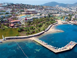 ASTERIA BODRUM EX BODRUM RESORT Wow Bodrum Resort  * * * * *