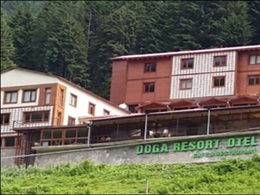 Ayder Doga Resort * * *