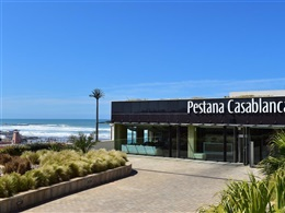 Pestana Casablanca Suites Residences * * * * *