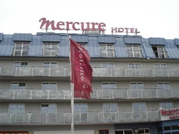 Hotel Mercure Graz Messe * * * *