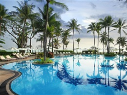 Centara Grand Beach Resort Villas Hua Hin * * * * *