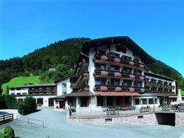 Alpensport Hotel Seimler * * *